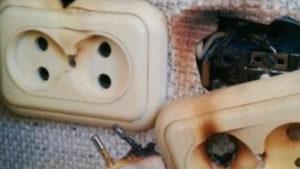 В Запоріжжі у пожежі травмувалося немовля: загорілось дитяче ліжко