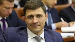 В мэрии проходит тайное голосование за кандидатуру секретаря Запорожского городского совета, – ВИДЕО