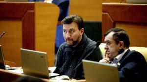 Кабмин согласовал кандидатуру нового главы Запорожской области