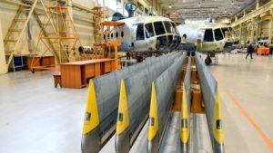 В Запорожье на «Мотор Сич» провели испытания первых вертолетных лопастей украинского производства, – Зеленский