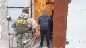 В Запорожской области грабители ворвались в дом и отобрали у хозяйки 25 тысяч гривен, – ФОТО