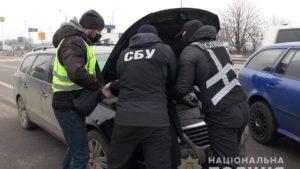 Запорожец за три тысячи гривен переправлял людей до так званой «ДНР»