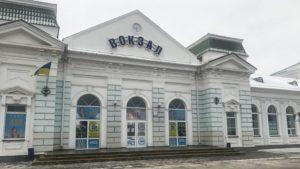 В Бердянске мужчина ночью «заминировал» вокзал