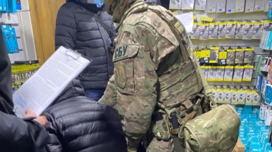 В Запорожье СБУ задержала участников организованной преступной группировки, – ФОТО