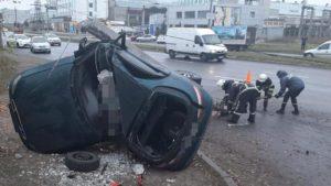 В запорожской полиции рассказали подробности смертельного ДТП на Набережной, – ФОТО