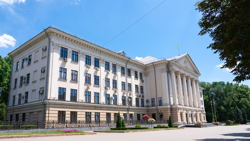 В Запорожье в пятый раз будут пытаться провести сессию городского совета