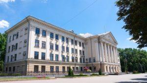 В Запорожском городском совете создали и утвердили состав постоянных депутатских комиссий