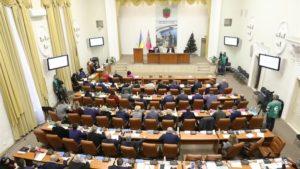 В Запорожье депутаты согласовали кандидатуры заместителей мэра