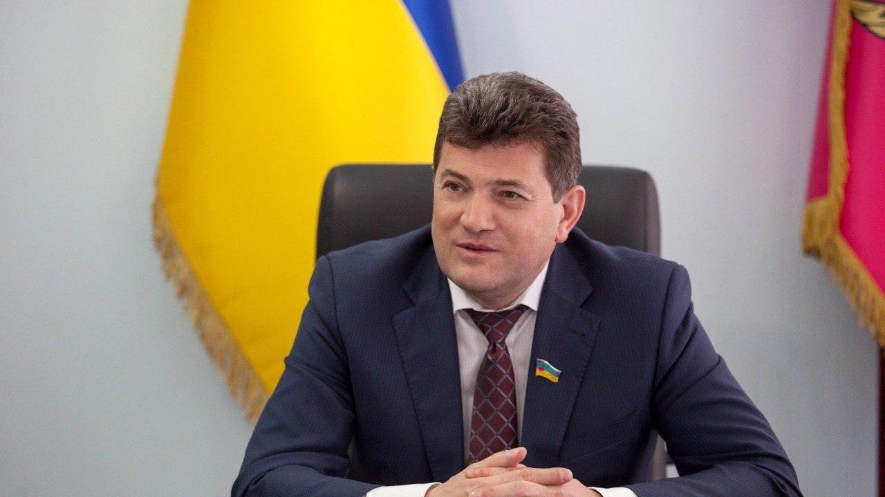 Сегодня мэр Запорожья отчитается по итогам работы за год
