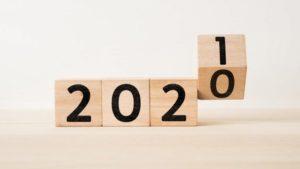 Новогодние выходные 2020-2021: сколько будут отдыхать в Украине