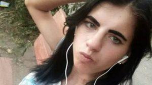 З'явилася нова інформація щодо зниклої у Василівці 15-річної дівчини