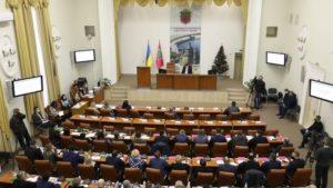 В Запорожский городской совет вошли двое новых депутатов