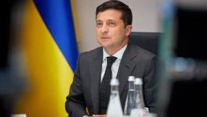 В Запорожье планируется визит президента Украины Владимира Зеленского, – глава облсовета