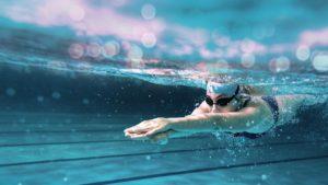 Запорожцы завоевали шесть наград в чемпионате Украины по плаванию