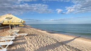Кирилловка, Геническ и Бердянск: что общего и чем отличаются курорты Азовского моря