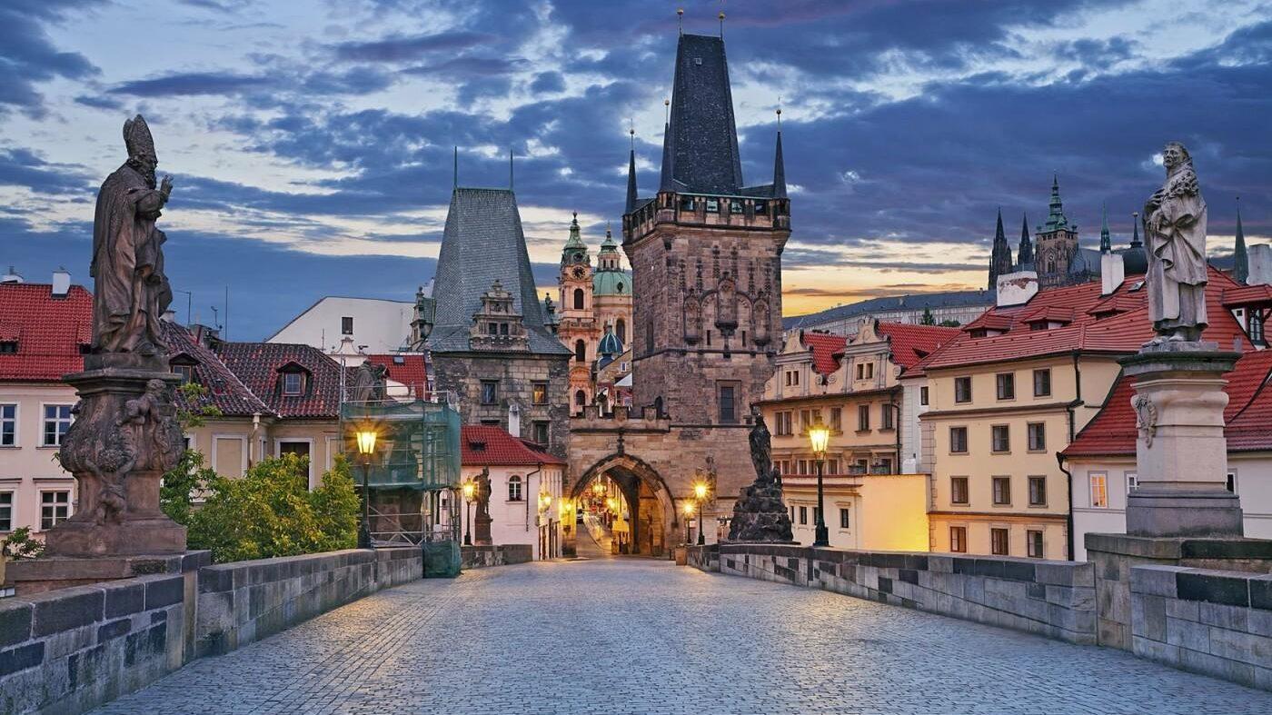 Как быстро найти работу в Чехии