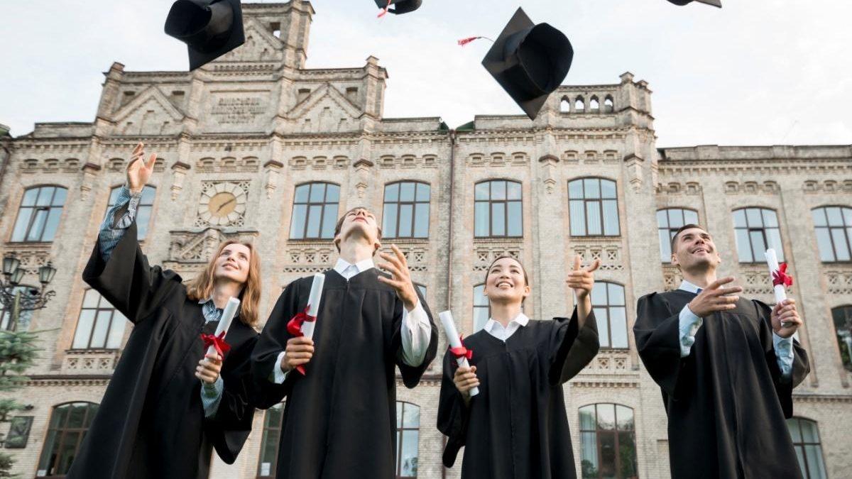 Стоит ли получать образование в Словакии