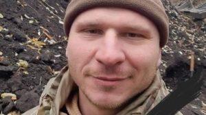 На Донбасі загинув перший військовий у 2021 році: померлий був з Запоріжжя