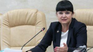 З посади заступниці голови ЗОДА з питань медицини пішла Олена Теряєва