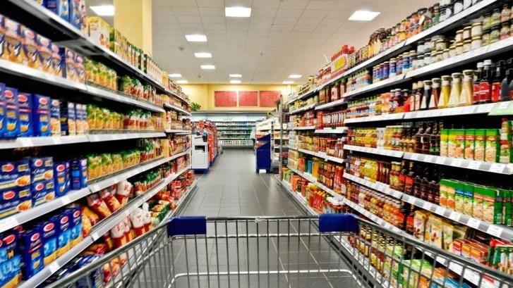 Локдаун 2021: как запорожцы отреагировали на запрет продажи носков и губок в супермаркетах
