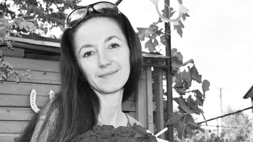COVID-19 забрав життя запорізької письменниці, яка випустила книгу про власну доньку