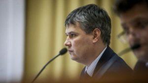 Колишній секретар міськради Запоріжжя очолив палац спорту «Юність»