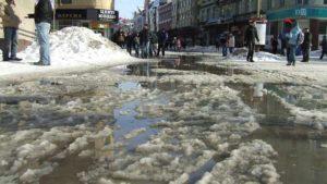Морози підуть: в Запоріжжі та області значно зміниться погода