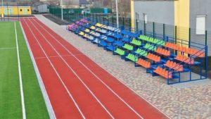 В Запорожской области за 17 миллионов построили новый футбольный стадион: как он выглядит, – ФОТОРЕПОРТАЖ