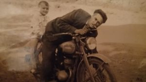 Як виглядали мешканці села на Запоріжжі у 50-60-і роки, — РЕТРОФОТО