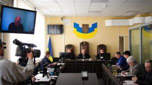 «Смотрящего» Анисима суд оставил под стражей