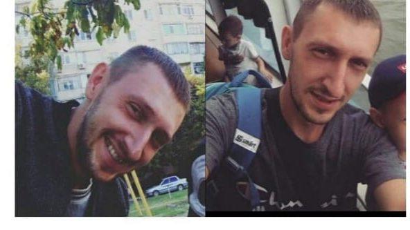 В Запорожье разыскивают мужчину, который вышел из дома и до сегодня не вернулся, – ФОТО