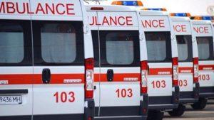 В Запорожской области на мужчину упала стена дома: его забрала
