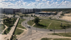 В Запорожье за 100 миллионов построят новую дорогу в Южном микрорайоне