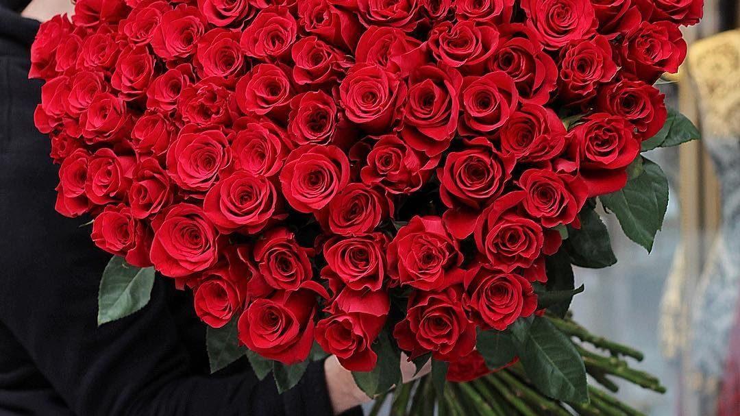 Как заказать букет цветов на 14 февраля