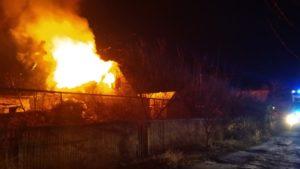 В Запорожской области в новогоднюю ночь произошло два смертельных пожара, – ФОТО