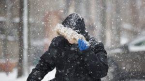 В Запорожье и области на выходных ожидаются сильные заморозки: спасатели предупреждают об опасности
