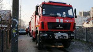 В Запорожье в пожаре погибли две женщины, – ФОТО