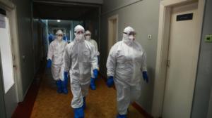 У Запорізькій області зафіксували рекордно малу кількість нових випадків COVID-19