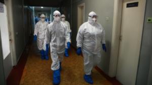 Кого в Запорізькій області вакцинуватимуть від коронавірусу в першу чергу