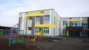 В Запорожской области за 7 миллионов гривен капитально отремонтировали здание детского сада, – ФОТО
