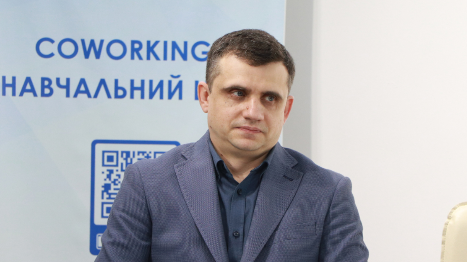 В Запорожской ОГА назначили нового руководителя областного департамента здравоохранения