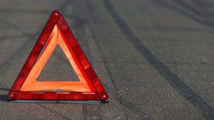 В Запорожье на Правом берегу маршрутка попала в ДТП: есть пострадавшие