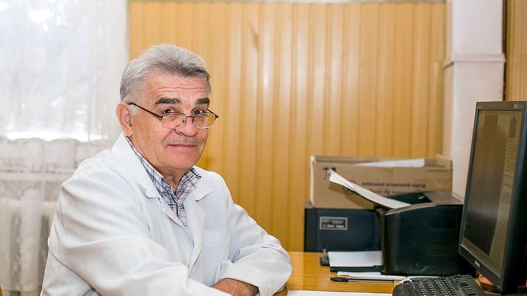 У Запорізькій області від коронавірусу помер відомий лікар-рентгенолог