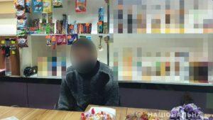 В Запорожье администратор кафе, которое работало во время локдауна, попытался подкупить полицейского, – ФОТО