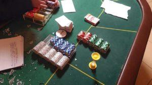 У Запорізькій області поліція викрила підпільне казино, – ФОТО