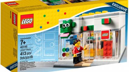Как выбрать Лего для девочки?