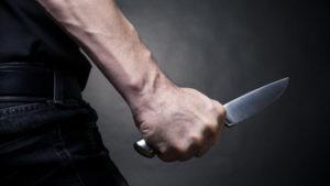 В Запорожье бандит, который ограбил ребенка, получил 8 лет тюрьмы