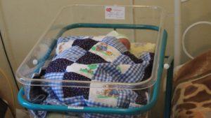 В Запорожье в 2021 году первым родился мальчик, – ФОТО
