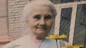 83-річну мешканку Запоріжжя, яка зникла днями, знайшли мертвою