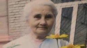 В Запорожье разыскивают женщину, которая ушла из дома и до сих пор не вернулась, – ФОТО